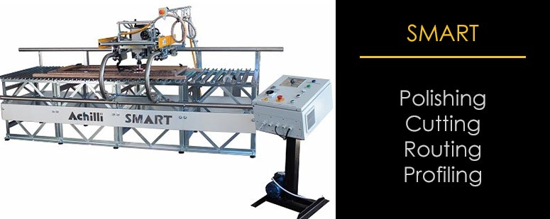 SMART Specialty Fabrication Machine
