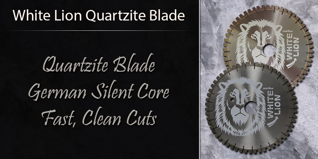 Best Quartzite Blade